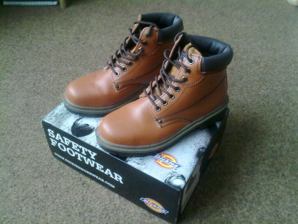 492bcfcdc9a Dickies Antrim Safety Boot (Size 6) | in Hull, East Yorkshire | Gumtree