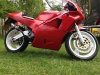 Cagiva mito mk1 1993 7 speed
