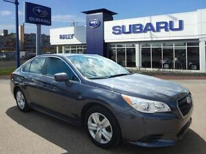 2015 Subaru Legacy 2.5i *lease return