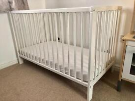 Cot/ bed for sale
