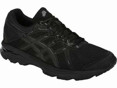 Asics GT Xpress Black 1011A143 Men's Running Trainers Brand New