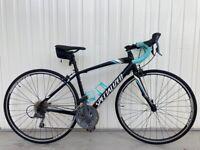 "Specialized Dolce Claris Alu/Carbon Ladies Road Bike NEAR NEW!! (20.5""/51cm)"