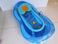 Baby Bath Tub Fisher-Price Aquarium
