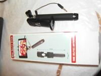 Selfie Stick for mobile phone x 8