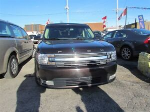 2014 Ford Flex SEL | AWD | HEATED SEATS | CAM London Ontario image 2