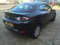 2000 FORD PUMA 1,7 PETROL REMOTE C LOCKING, ONLY DONE 56.000MILES