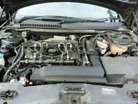 2005 JAGUAR X TYPE BLACK 2.0TDCI 130BHP DIESEL ENGINE **POSTAGE AVAILABLE**