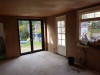 BBPLASTERING Professional Plastering & Rendering Servises,Artex Removing,Painting & Decorating