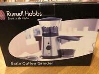 Russell Hobbs Electric Coffee Grinder 10934