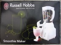Russel Hobbs smoothie maker