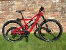 Specialized Camber FSK 2016