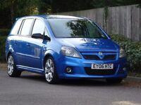 VXR TURBO - 1 OWNER FROM NEW - HIGH MOTORWAY MILES - FULL SERVICE HISTORY