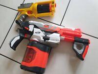 Nerf Guns - Collectors Items