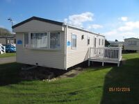3 Bed 8 Berth Abi Elegance 2011 model