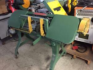 Kalamzoo Horizontal Band Saw