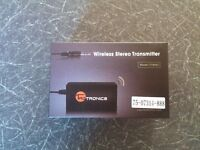 Wireless Stereo Bluetooth Transmitter
