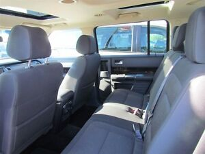 2014 Ford Flex SEL | AWD | HEATED SEATS | CAM London Ontario image 18