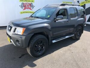 2010 Nissan Xterra Off-Road, Automatic, Power Group, 4x4
