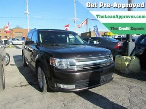 2014 Ford Flex SEL | AWD | HEATED SEATS | CAM London Ontario image 1