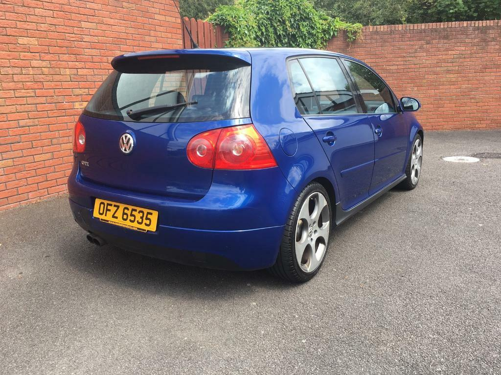 VW Golf GTI DSG Full Leather 2005 | in Craigavon, County Armagh | Gumtree