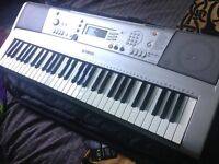 Yamaha PSR-E303 keyboard for sale