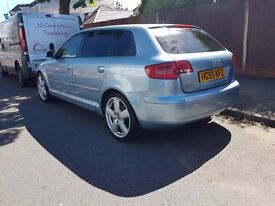 AUDI A3 - DIESEL AMAZING CAR FOR SALE