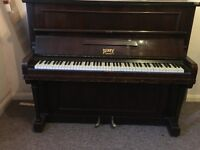 Berry Piano for Sale - Needs a new home