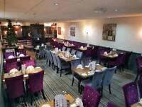 Established Indian Restaurant / Takeaway For Sale in Leyland