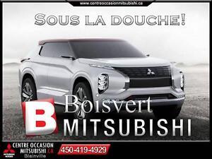 Mitsubishi RVR SE CVT 4 portes TI *Disponibilité limitée*