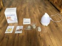 UltraSonic Humidifier & Diffuser