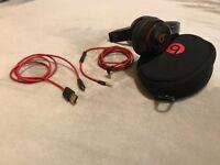 Beats by Dr. Dre Solo2 Wireless On-Ear Headphones - Black
