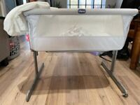 Chicco Next2Me Bedside Cot