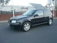 2003..VOLKSWAGEN GOLF 1.9 GT TDI...CAMBELT CHANGED 116237 MILES..FULL SERVICE HISTORY..LONG MOT
