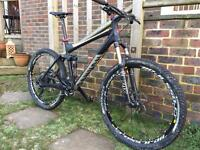 Canyon Nerve AL 8.0 Medium 26""