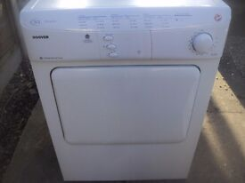 hoover tumble dryer 6kg vented