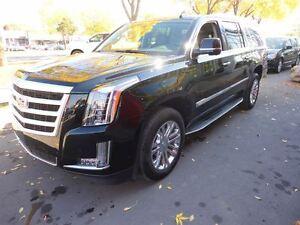 2016 Cadillac Escalade ESV -