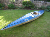 Pyranha Kayak Everest Elite - free to good home