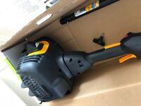 McCulloch B26 PS Brush Cutter (Grass Strimmer) - RRP £179.99