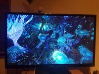 "Samsung 60"" HD 3D Smart plasma TV"