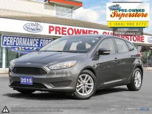 2015 Ford Focus SE***automatic***