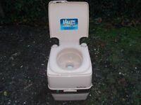 Porta Potti 265 Portable Toilet