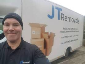 JT REMOVALS- PROFESSIONAL REMOVALS IN ALL MANCHESTER AREAS- 07966404455/ 01613453092