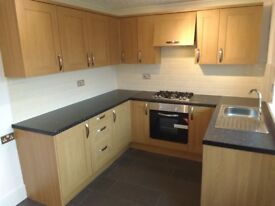 3 Bed Semi Detached Family Home. Double Glazed, new kitchen and bathroom, off road parking.
