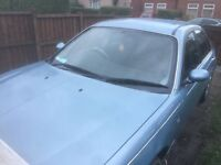 ROVER 75 V6, 6 Months MOT, great runner