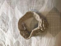 Woolly headband