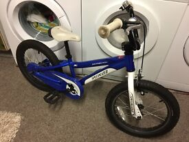 Kids 16 inch Specialized hot rock Bike Good Condition ideal for 3 to 6 years Price Dropped No Offers