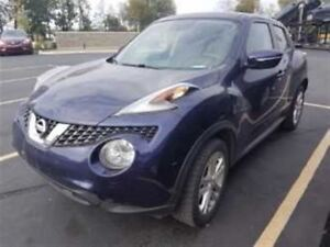 2015 Nissan Juke SV POWER PACKAGE! AIR CONDITIONING! KEYLESS ENT