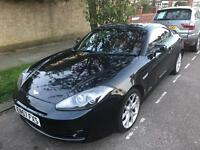 Hyundai Coupe Siii 2008. Immaculate MOT. TAX. RED LEATHER ALLOYS 46,900 Miles