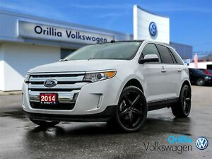 2013 Ford Edge AWD, BLUETOOTH, REMOTE START