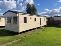 Private sale at Berwick Holiday Park